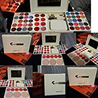 Just Gold Make-Up Kit-Italy-JG-920-Cream