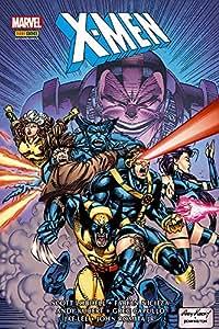 Non Solo Fumetto X-Men Execuzione - Marvel Omnibus - Panini Comics - ITALIANO