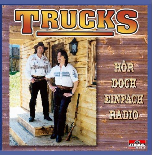 Hör Doch Einfach Radio (Radio Truck Einfache)