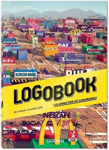 Descargar Libro Libro Logobook (Varia) de Ludovic Houplain