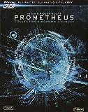 Prometheus(3D+2D) (collector's edition)