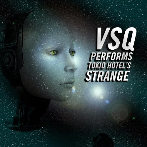 Strange: Vitamin String Quartet: Amazon.fr: Telechargements MP3
