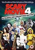 Scary Movie 4 [DVD]