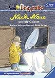 Nick Nase und die Geister (Leserabe - 2. Lesestufe)