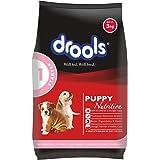 Drools Puppy Starter Dog Food, 3kg