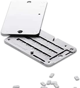 Cryptosteel Mnemonic The Mother Of All Backups The Elektronik