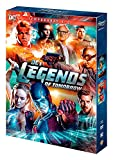 Dc Legends Of Tomorrow Temporada 1 - 2 [DVD]