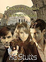 Croceus Poison: Amethyst Chronicles