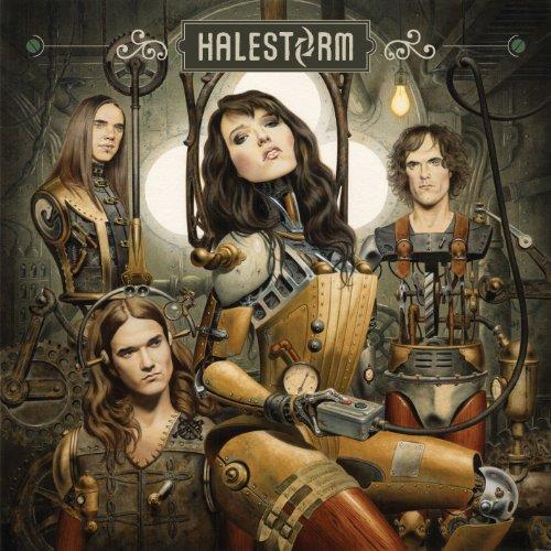 Halestorm [Expanded]