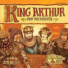 KING ARTHUR & HIS KNIGHTS 2/ D