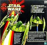Trade Federation Droid Starfighter Star Wars The Phantom Menace 1999 Hasbro