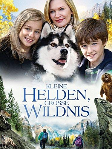 Kleine Helden, große Wildnis (Held-dvd-film Großer)