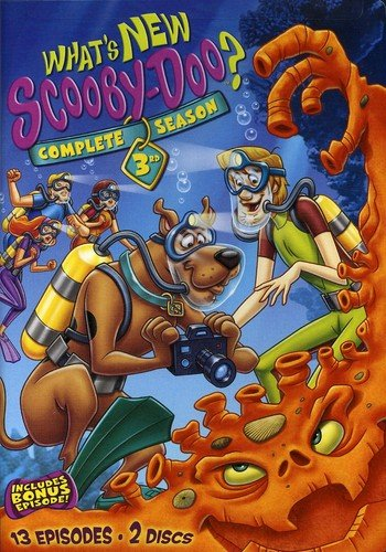 Scooby Doo Fernsehseriende