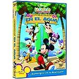 La Casa de Mickey Mouse: Aventuras en el agua