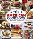 American Cookbooks Review and Comparison