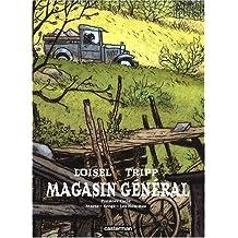 Coffret Magasin Général - Premier Cycle - 3 Volumes
