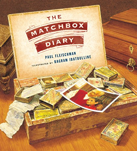 The Matchbox Diary