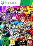 Dragon Ball Z : Battle of Z - Goku edition