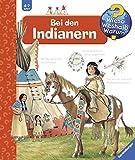 Bei den Indianern - Angela Weinhold