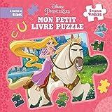 Telecharger Livres DISNEY PRINCESSES Mon petit livre puzzle 9 pieces Poneys et chevaux (PDF,EPUB,MOBI) gratuits en Francaise