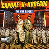Songtexte von Capone‐N‐Noreaga - The War Report