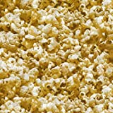 Fat Quarter Popcorn Sweet Treats , 100% Baumwolle, Material Nutex 36520 106