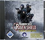 Tom Clancys Rainbow Six 3: Raven Shield - Gold Edition Software Pyramide