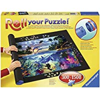 Ravensburger 17956 - Roll your Puzzle Puzzlematte