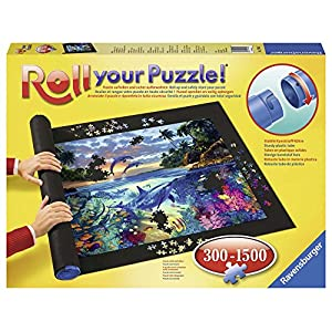 61586B6wVML. SS300  - Ravensburger 17956 - Roll your Puzzle Puzzlematte