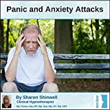 Overcome Anxiety and Panic Attacks Hypnosis CD