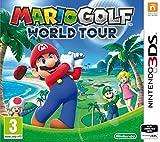 Best Golf Games - Mario Golf: World Tour (Nintendo 3DS) Review