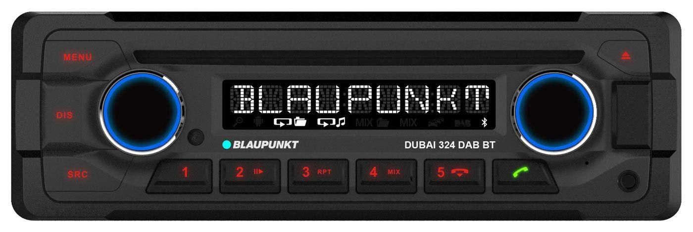 Blaupunkt-DUBAI-324-DABBT-AUTORADIO