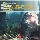 Raumstation Alpha-Base 1: Überlebensgroß