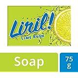 Liril Bathing Bar, Lemon, 75g