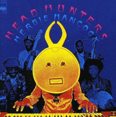 Head Hunters (Remastered Mason Dave)