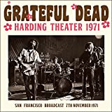 Harding Theater 1971 (Live)