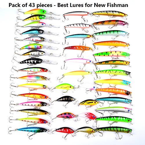 fishing-lure-kits-lurehunter-hard-baits-mixed-6-models-fishing-tackle-minnow-lure-crank-lures-mix-fi