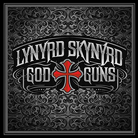 God & Guns (Lynyrd Skynyrd God And Guns)