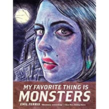 My Favorite Thing is Monsters