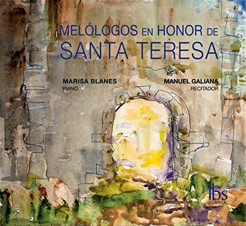 Preisvergleich Produktbild Melologos en Honor de Santa Teresa