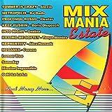 Non Stop DJ Mix - ideal zum Durchlaufenlassen Poolparty, Bar, Grillen, Barbeque, Club (CD Compilation, 18 Titel, Diverse Künstler)