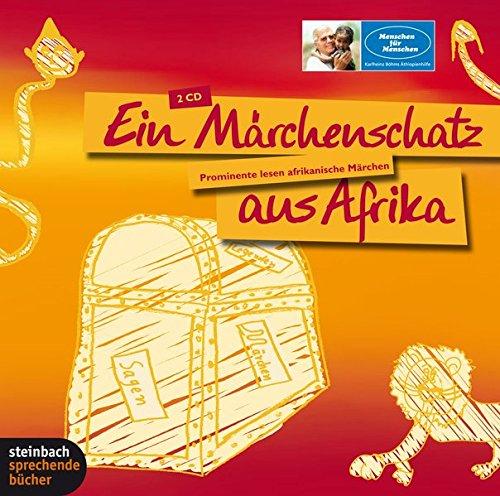us Afrika: Prominente lesen afrikanische Märchen ()