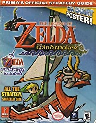 Legend of Zelda The Wind Waker Prima's Official Strategy Guide with Ocarina of Time Strategy by Bryan Stratton (2002-08-01)