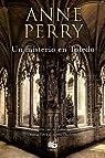 Un misterio en Toledo (Inspector Thomas Pitt #30) par Perry