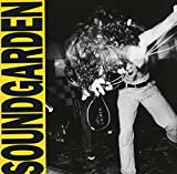 Soundgarden: Louder Than Love (Audio CD)