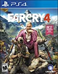 SEQUEL TO THE #1 RATED SHOOTER OF 2012* Built from the legendary DNA of its award-winning predecessor, Far Cry 4 delivers the most expansive and immersive Far Cry experience ever in an entirely new and massive open world. With integrated drop-in/drop...