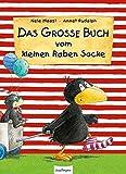 Das große Buch vom kleinen Raben Socke (Der kleine Rabe Socke)