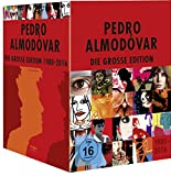 Pedro Almodóvar: Die große Edition (19 Discs)