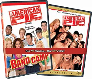 American Pie: Band Camp & American Pie [DVD] [2005] [Region 1] [US Import] [NTSC]