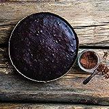 Produkt-Bild: Low Carb Schokoladen Biskuitboden von Soulfood LowCarberia